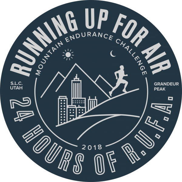 Running Up For Air 2018